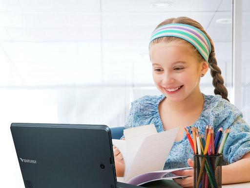 La Digital School del Centro Arcobaleno